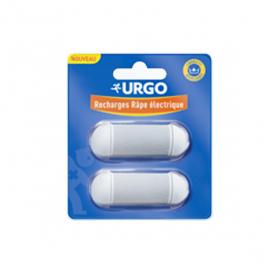 URGO Recharge râpe électrique x2