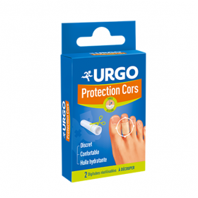 Protection cors 2 digitubes