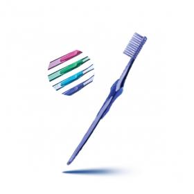 Brosse à dents vitale souple 1 unité
