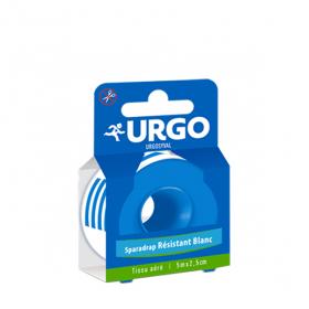 URGO Urgosyval sparadrap 5mx2,5cm blanc