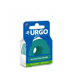 URGO Urgopore sparadrap 5mx2,5cm