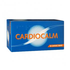 PHARMASTRA Cardiocalm 80 comprimés enrobés