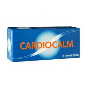PHARMASTRA Cardiocalm 40 comprimés enrobés