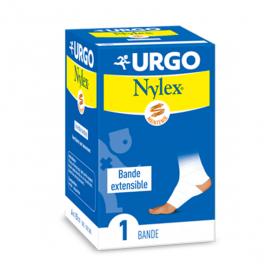 URGO Bande nylex 4mx7cm