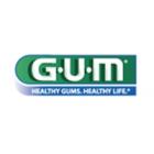 logo marque G.U.M