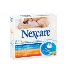Nexcare coldhot compresse maternité 1 paire