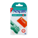 Nexcare coldhot hot instant 1 compresse