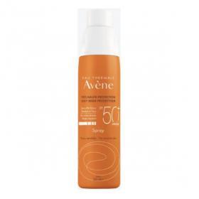 AVÈNE Solaire spray spf50+ 200ml