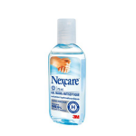 Nexcare gel mains antiseptique 75ml