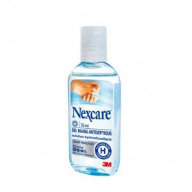 Nexcare gel mains antiseptique 75ml