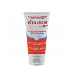 ASEPTA Vita citral soin tr+ gel réparateur apaisant 75ml