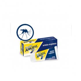 APAISYL Babyapaisyl après-piqûre insecte 30 ml