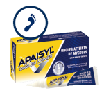 APAISYL Ongles abimés stylet applicateur 4ml