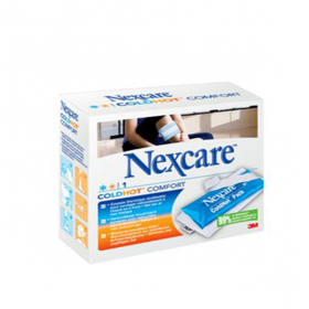 Nexcare coldhot comfort 1 coussin