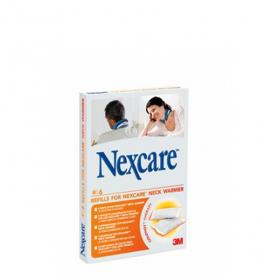 3M SANTE Nexcare neck warmer recharges 6 unités