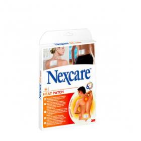 Nexcare patches chauffants 5 unités