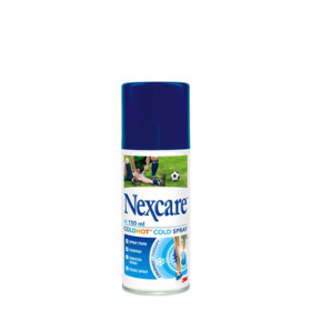 Nexcare spray froid 150ml