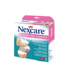 Nexcare maternity support taille L 1 unité