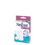 Nexcare soft 20 pansements