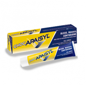 Chocapaisyl tube 50ml