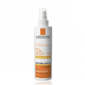 Anthelios xl spray spf 50+ avec parfum 200ml