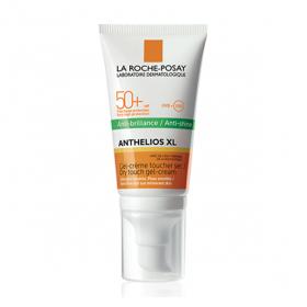 LA ROCHE POSAY Anthelios xl gel crème spf50+ avec parfum 50ml