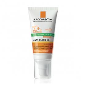 LA ROCHE POSAY Anthelios xl gel crème teinté avec parfum spf50+ 50ml