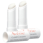 AVÈNE Cold cream stick lèvres lot de 2x4g