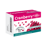 Cranberry 36mg 30 comprimés