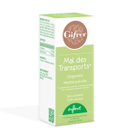 Solution buvable mal de transport 125ml
