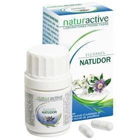 NATURACTIVE Elusanes naturdor 30 gélules
