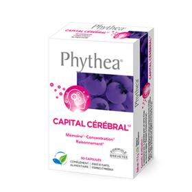 Capital cérébral 30 capsules