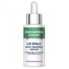 DERMATOLINE COSMETIC Lift effect sérum réparateur intensif 30ml