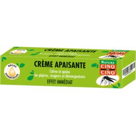 CINQ SUR CINQ Natura crème apaisante 40g