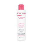 TOPICREM Gel douceur toilette intime 200 ml
