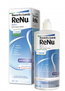 Renu mps multi-fonction 360ml