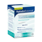 HYDRALIN Balance 5ml 7 tubes à usage unique