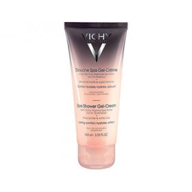 VICHY Ideal body douche spa gel-crème 200ml