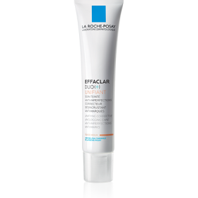 LA ROCHE POSAY Effaclar duo + unifiant light 40ml
