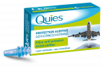 QUIES Protection auditive avion adulte 1 paire