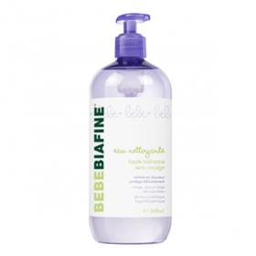 BIAFINE Bébé eau nettoyante 1L
