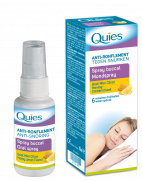 QUIES Spray buccal anti-ronflement 70ml