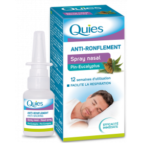Spray nasal anti-ronflement 15ml