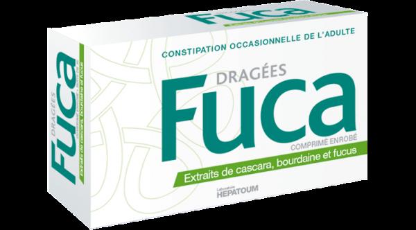 HEPATOUM Dragées fuca 45 comprimés enrobés - Médicaments