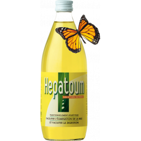 Solution buvable hepatoum 550ml