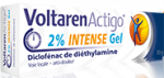 Voltarenactigo 2% intense gel 30g