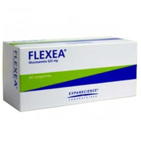 Flexea 625mg 60 comprimés