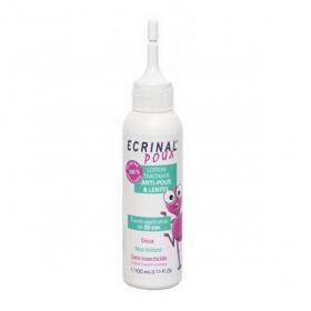Ecrinal poux lotion traitante 100ml