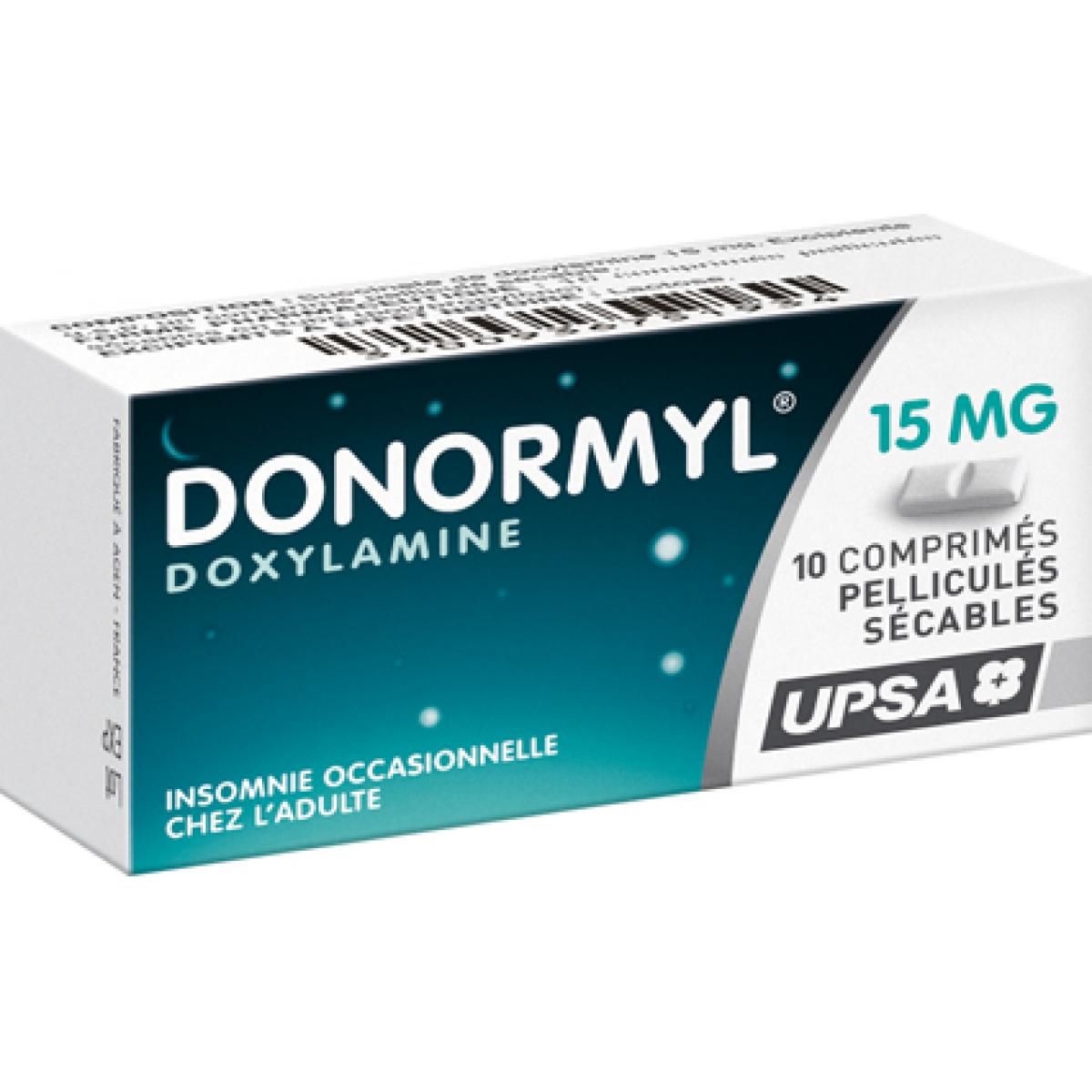 donormil