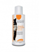 ASEPTA Canys shampooing nutri-demêlant chat 200ml